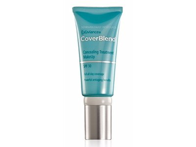 CoverBlend Concealing Treatment Makeup SPF 30 - True Beige 1 Ounce