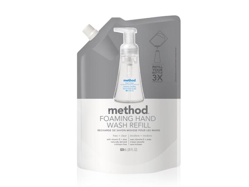 Method Gel Hand Soap, 10 fl oz