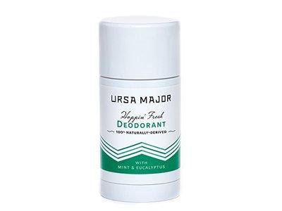 Ursa Major Hoppin' Fresh Deodorant, Peppermint, Eucalyptus & Rosemary (2.6 oz) - Image 1