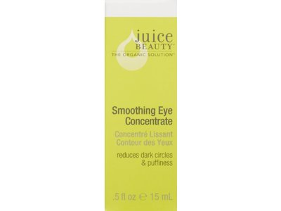 Juice Beauty Smoothing Eye Concentrate, 0.5 fl. oz. - Image 4