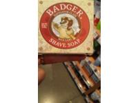 Badger Shaving Soap Bar, 3.15 oz - Image 3