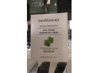 Bareminerals Skinlongevity Vital Power Sleeping Gel Cream, 1.7-oz. - Image 3