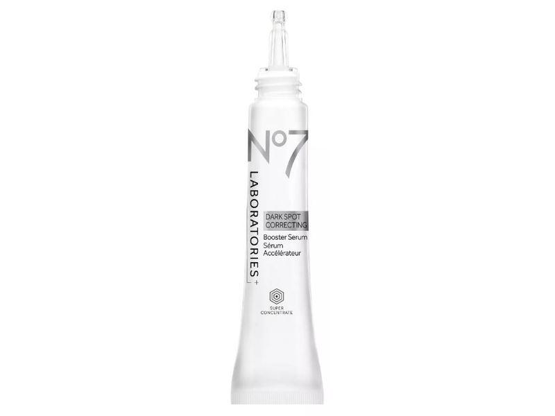 No7 Laboratories Dark Spot Correcting Booster Serum, 0.5 fl oz