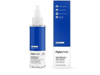 Hylamide High-Efficiency Face Cleaner, 4 Ounce
