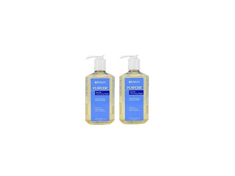 Purpose Gentle Cleansing Wash, 12 oz