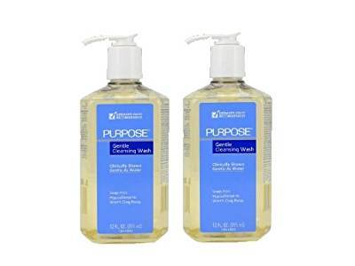 Purpose Gentle Cleansing Wash, 12 oz