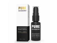 PURE BioDerm Antioxidant Super Serum, 1 oz - Image 2