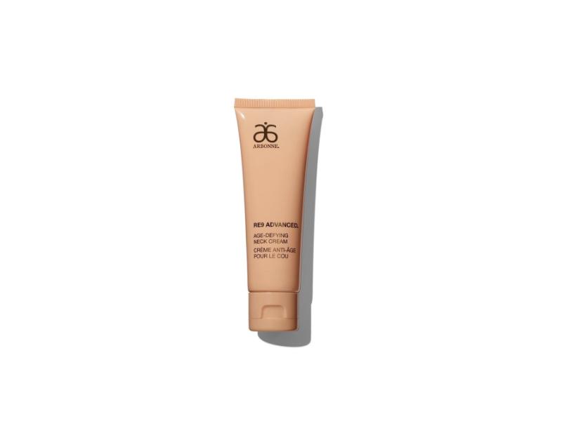 Arbonne RE9 Advanced Age-Defying Neck Cream, 1.7 oz