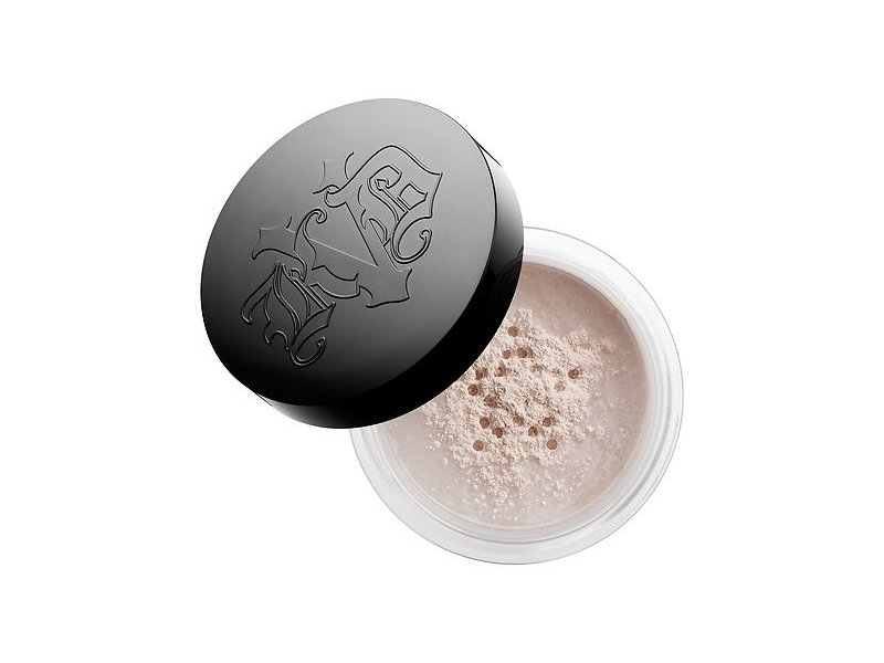 Kat Von D Lock-It Setting Powder, 0.67 oz