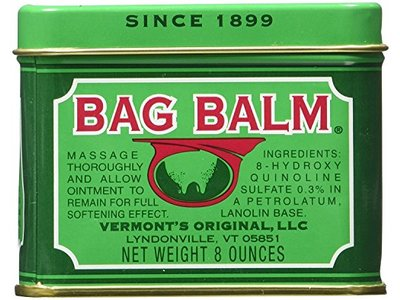 Vermont's Original Bag Balm, 8 oz