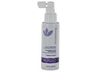 Eufora Thickening Scalp Treatment, 3.4 oz