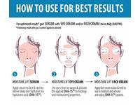 Beauty America Moisture Lift, Anti-Aging, Hyaluronic Acid, Hydrating Serum, 1 Fl Oz - Image 8