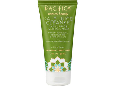 Pacifica Juice Cleanser Surface Mask, 1.7 oz