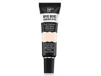 It Cosmetics Bye Bye Under Eye Full Coverage Anti-Aging Waterproof Concealer, Light Fair, 0.40 fl oz - Image 2