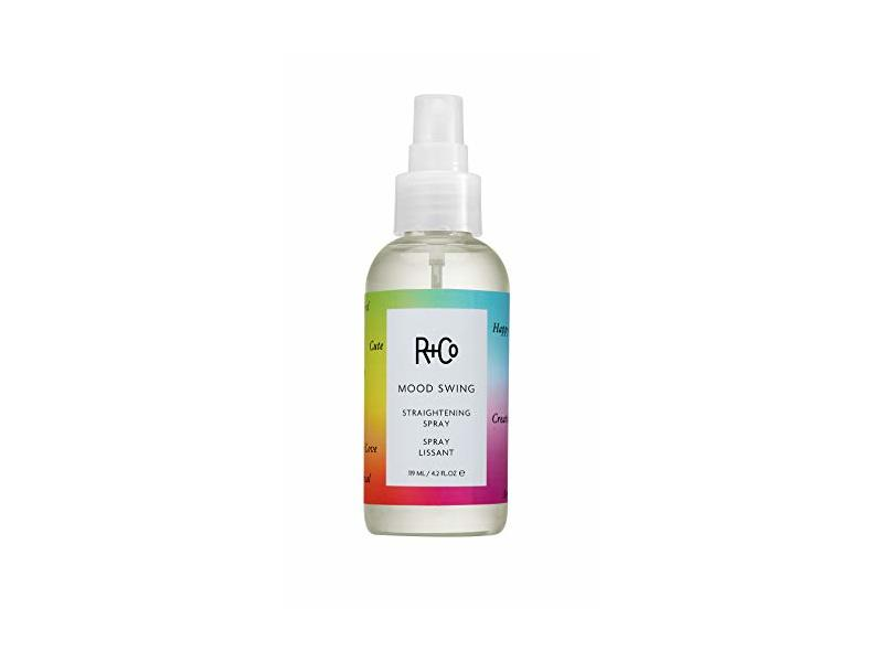 R+Co Mood Swing Straightening Spray, 4.2 oz
