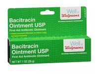 Walgreens Bacitracin Ointment USP, 1 oz - Image 2