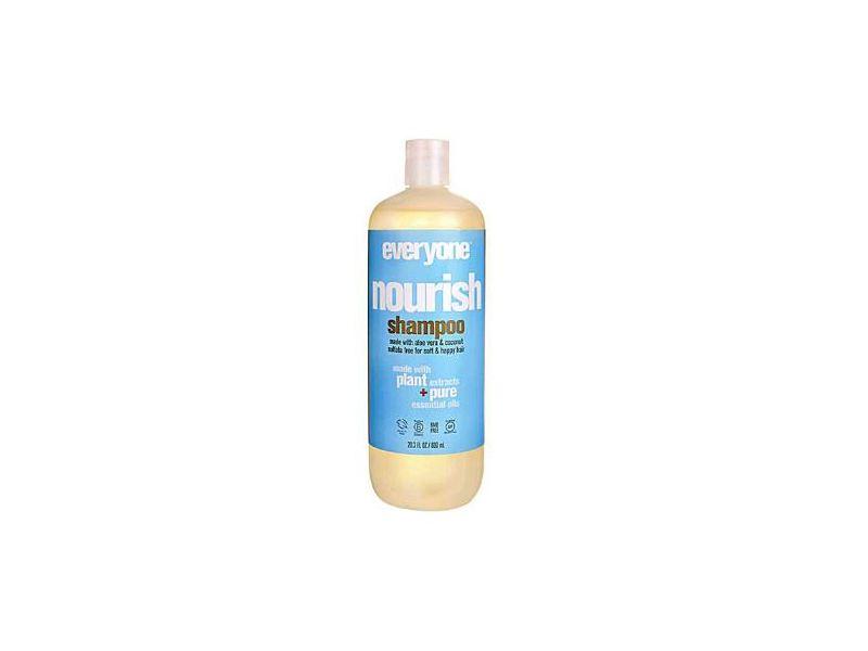 Everyone Nourish Shampoo, 20.3 fl oz