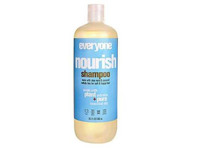 Everyone Nourish Shampoo, 20.3 fl oz