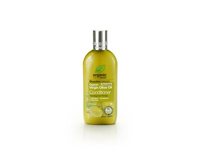 Organic Doctor Organic Virgin Olive Oil Conditioner, 9 fl.oz.