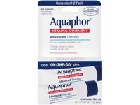 Aquaphor Advanced Therapy Healing Ointment Tube with Touch-Free Applicator - Image 2