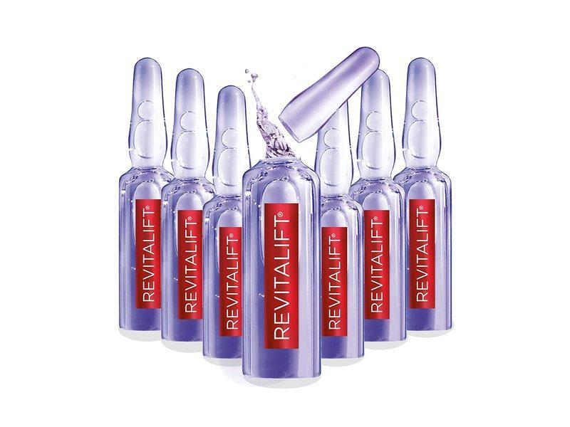 L'Oreal Paris Revitalift Derm Intensives Hyaluronic Acid Ampoules