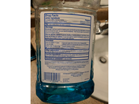 Kroger Blue Mint Antiseptic Mouth Rinse, 50.7 fl oz - Image 4