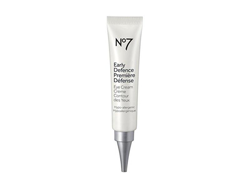 No 7 Early Defence Eye Cream, 15 mL