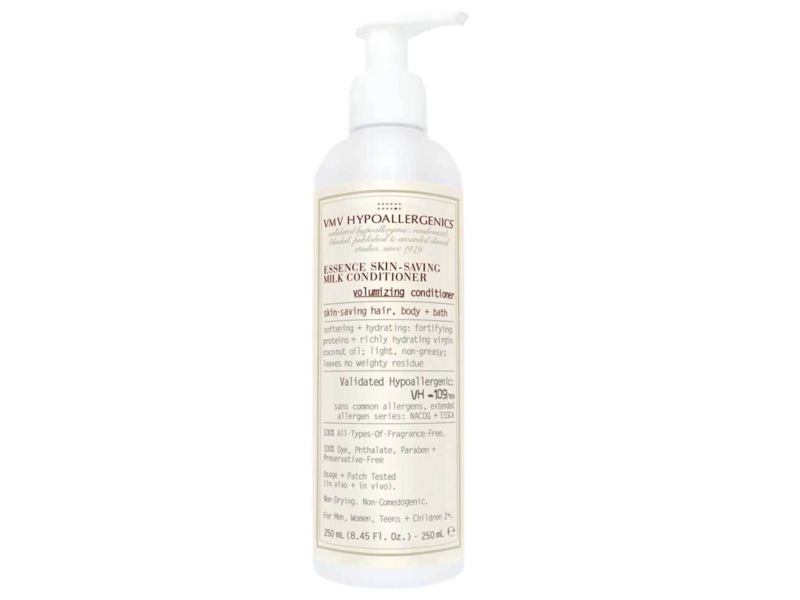 VMV Hypoallergenics Essence Skin-Saving Milk Conditioner, 8.45 fl oz