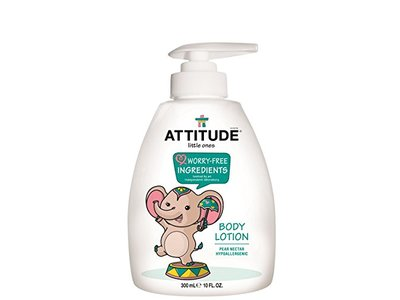 Attitude Body Lotion - Pear Nectar, 10 Fluid Ounce - Image 1