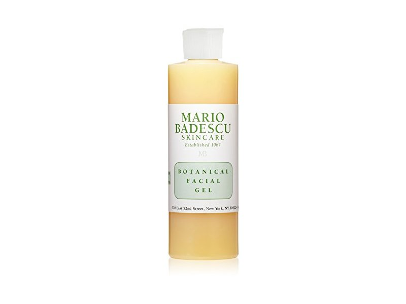 Mario Badescu Botanical Facial Gel, 8 fl oz/236 ml