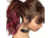 L'oreal Paris Colorista Hair Makeup, Raspberry10, 1 fl oz - Image 13