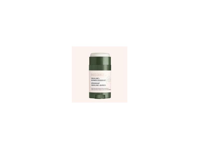 Biossance Squalane + Bamboo Deodorant, 1.7 oz