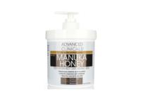Advanced Clinicals Manuka Honey Cream, 16 fl oz/454 g - Image 2