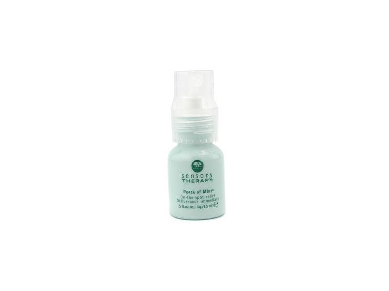 ORIGINS Sensory Therapy Peace of Mind On-The-Spot Relief, 0.5 Ounce