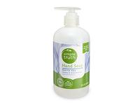 Simple Truth Hand Soap, White Tea, 12 fl oz - Image 2