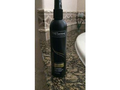 TRESemmé Non Aerosol Hairspray, Extra Hold, 10 oz - Image 5