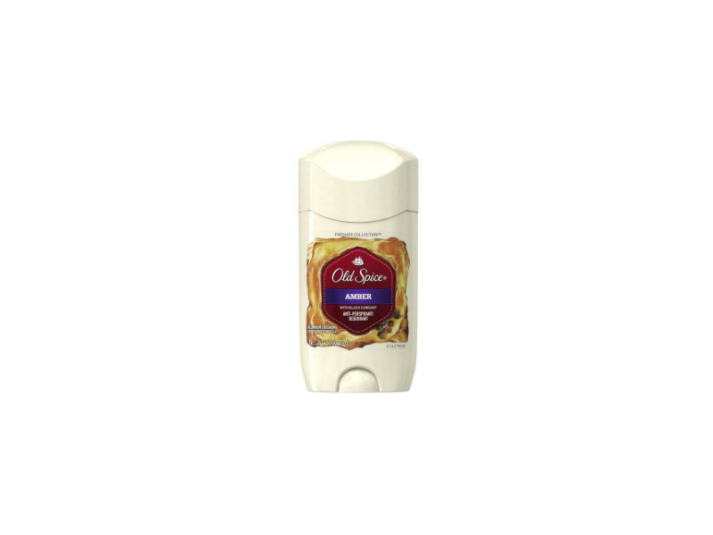 Old Spice Antiperspirant And Deodorant, Amber, 73 g