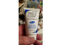 Free & Clear Hair Conditioner, 2 fl oz (59 mL) - Image 3