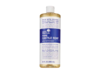 Earth Essentials Pure Castile Soap with Peppermint, 32 fl oz - Image 2