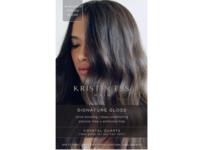 Kristin Ess Hair Signature Gloss, Crystal Quartz, 2 fl oz - Image 2