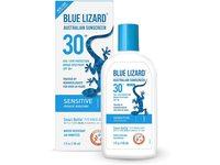 Blue Lizard Australian Sunscreen SPF 30 - Image 2
