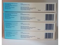 Bayer Bepanthen Protective Baby Ointment 30g (Total 120g) - Image 3