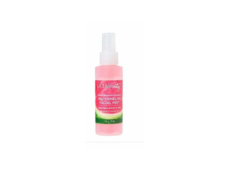 ULTAbeauty Watermelon Facial Mist, 4 fl oz