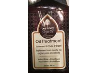 One N Only Argan Oil Treatment, 8oz - Image 3