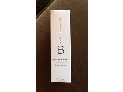 Beautycounter Volume & Shape Volumizing Mist, 4.2 fl oz - Image 3