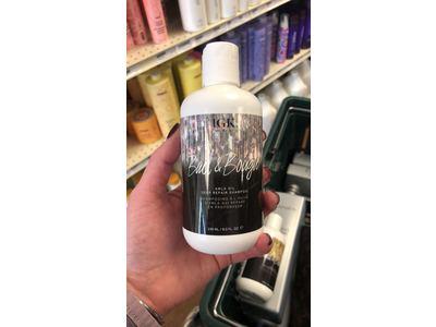 IGK Hair Bad & Bougie Amla Oil Deep Repair Shampoo, 8 fl oz - Image 3