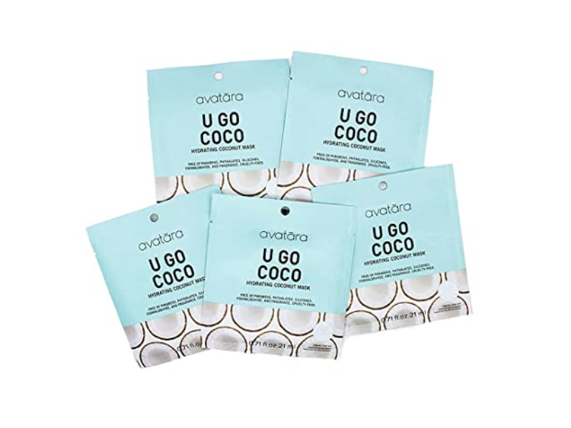 Avatara U Go Coco Hydrating Coconut Mask