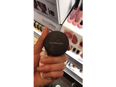 Bare Minerals All Over Face Powder, Color Glee, 0.05 Ounce - Image 3