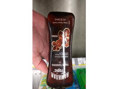 Hawaiian Tropic Dark Tanning Oil, 8 fl oz (2 pack) - Image 4