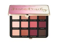 Too Faced Just Peachy Mattes Eye Shadow Palette - Image 2